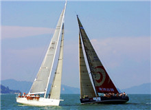 兰卡威皇家帆船邀请赛
