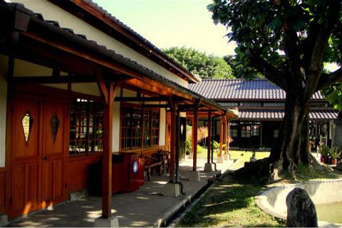 花莲铁道文化园区