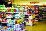 无糖食品礼品超市