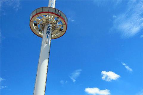 马六甲旋转塔