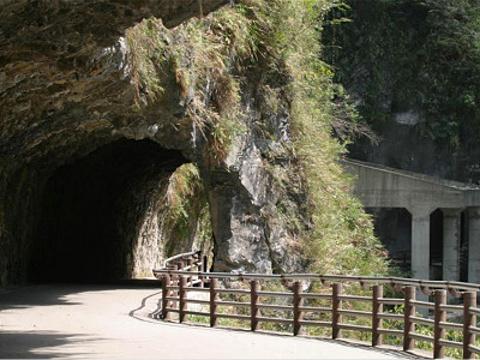 九曲洞旅游景点图片