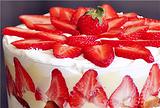 英式查佛Trifle