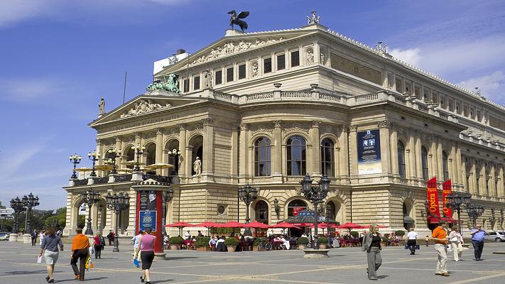 老歌剧院旅游图片