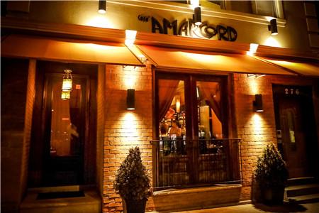 Café Amacord