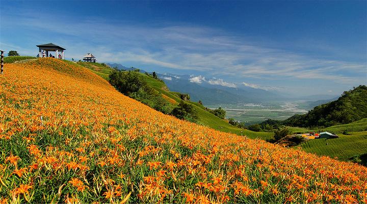 六十石山旅游图片