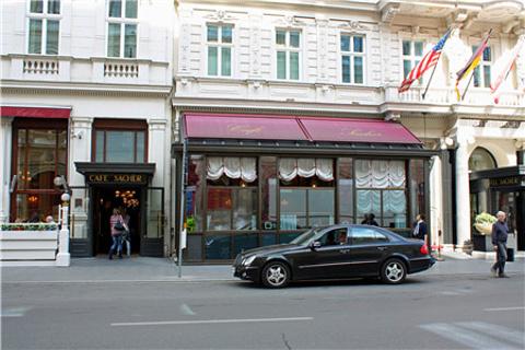 萨赫咖啡馆
