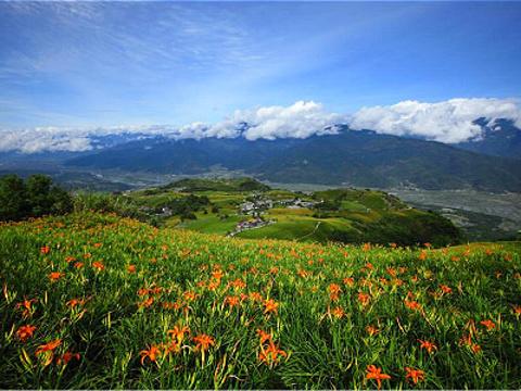 六十石山风景区旅游景点图片