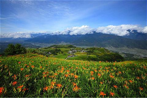 六十石山风景区