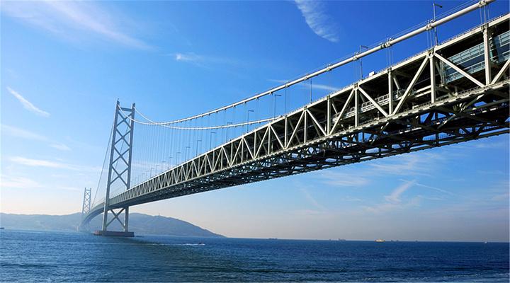 明石海峡大桥旅游图片