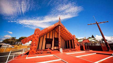 奥希内穆图毛利文化村