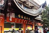 穆桂英美食城(向阳路店)