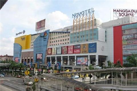 Mangga Dua Mall