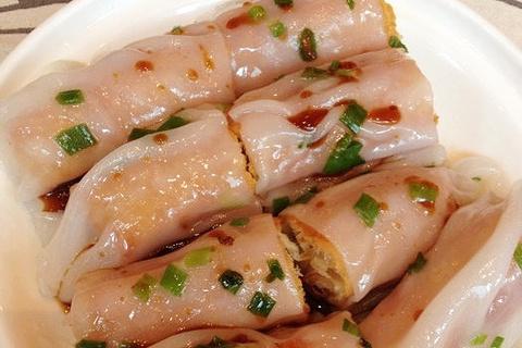 旺角海鲜菜馆(梅华路店)