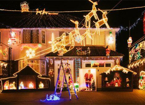 杜塞尔多夫圣诞市场