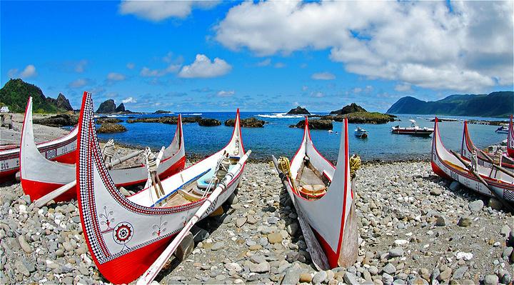 兰屿旅游图片