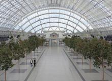 莱比锡国际图书博览会