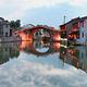 清名桥古运河景区