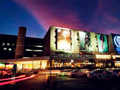SM购物中心旅游景点图片