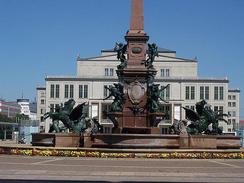 奥古斯特广场的图片