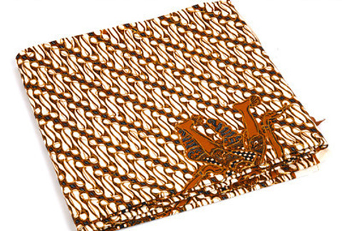 巴迪克/Batik