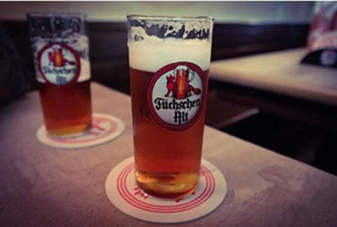老啤Altbier