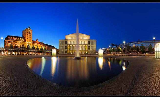 奥古斯都广场旅游图片