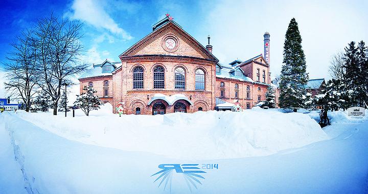 北海道大学旅游图片