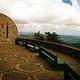 布塞山观景台