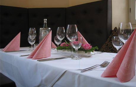 Schlosscafé Benrath