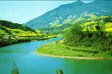 雅安周公山国家森林公园