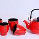 醴陵釉下五彩瓷·中国红瓷展厅