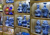金昌利陶瓷大市场