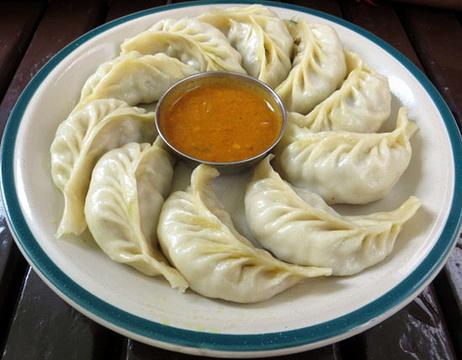 西藏式饺子