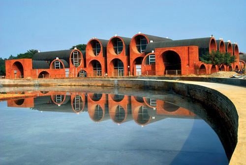 蓝毗尼博物馆