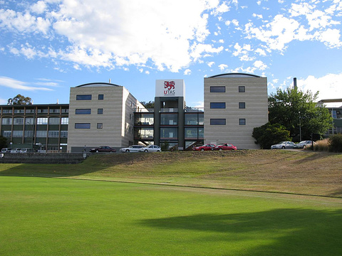 塔斯马尼亚大学的图片