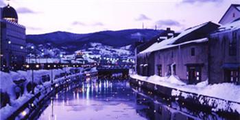 小樽冬日深度2日游