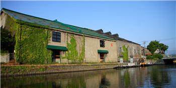 小樽运河一日游