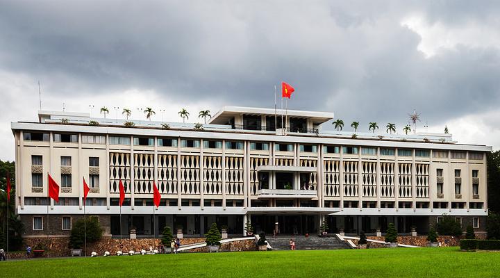 统一宫旅游图片