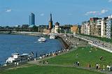 莱茵河滨江大道