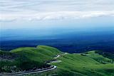 长白山北坡