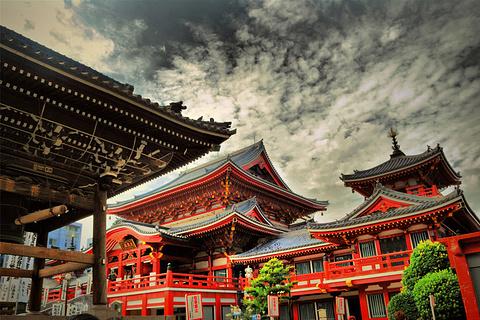 名古屋旅游图片