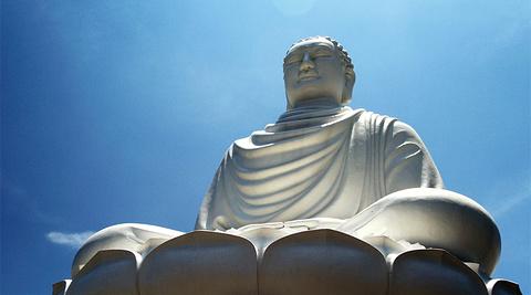 龙山寺的图片
