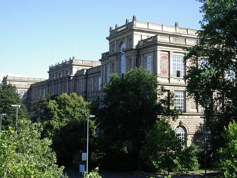 艺术学院旅游景点图片