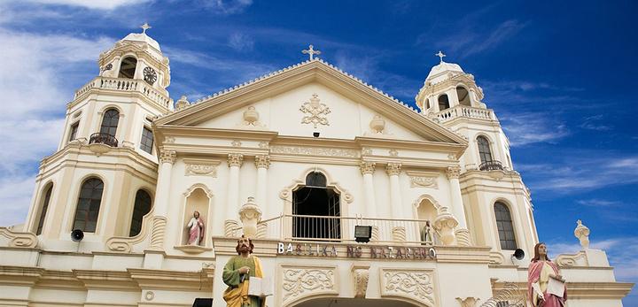 奎阿坡教堂旅游图片