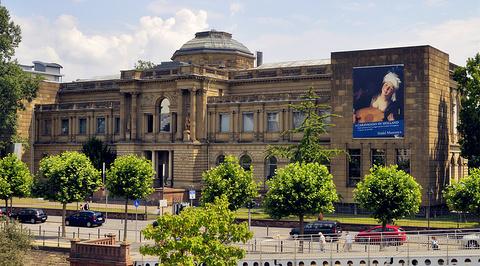 施泰德尔博物馆Stadel Museum