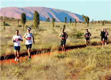 3 Marathons in 3 Days