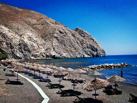 贝里沙海滩旅游景点图片