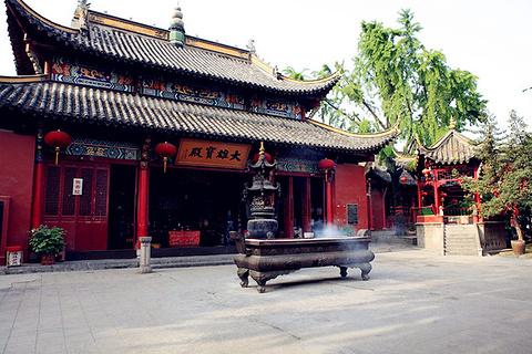 明教寺的图片