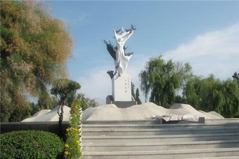 延吉公园的图片