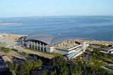 海滨休疗旅游区